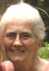 Sally Peltier of Holland, March 23, 1942 – December 16, 2018