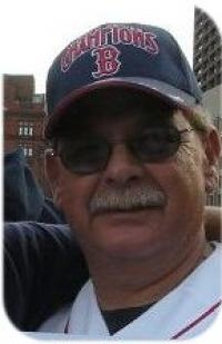 Scott Giroux of Sturbridge, MA, March 4, 1956 – December 30, 2018