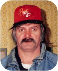 "Robert ""Poochie"" Morin of Southbridge, June 23, 1947 – January 14, 2019"