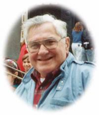 Frederick E. Belanger of Sturbridge/Uxbridge, January 29, 1926 – May 8, 2011