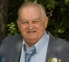 Stanley P. Libby Jr. of Holland, Ma, May 11, 1930 – December 23, 2018