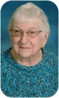 Barbara Zajac of Thompson, CT, January 25, 1916 – January 19, 2019